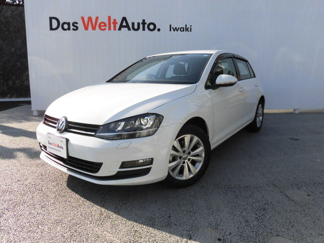 Golf TSI Comfortline BlueMotion Technology