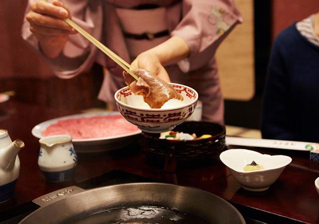 いわきFCのオフィシャルカフェにすき焼の老舗「浅草今半」がオープン!