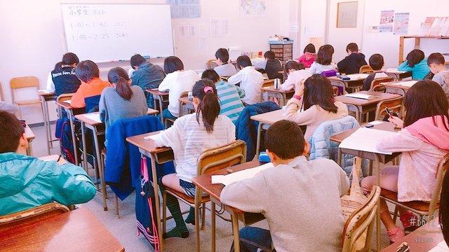 学習塾 バイト