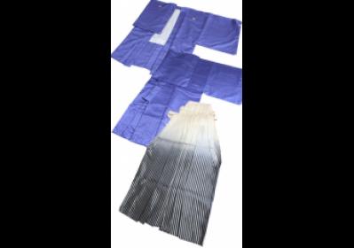 紋付羽織袴1