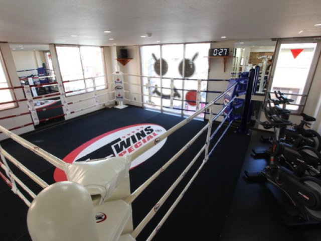 M's BOXING FITNESS GYM|いわき市平のフィットネス ボクシング ジム
